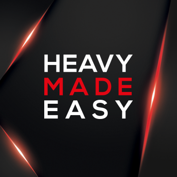 Simex - Heavy Made Easy